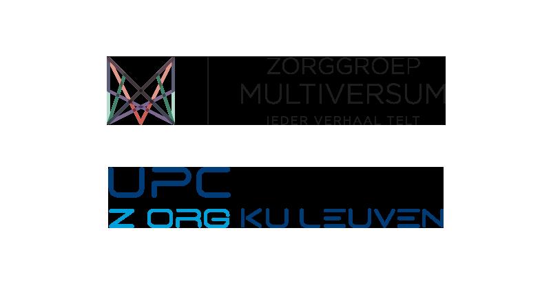 gauzz logo zorggroep multiversum gauzz